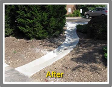 driveway runoff solutions milwaukee water drainage solutions and services purpose asphalt paving milwaukee asphalt