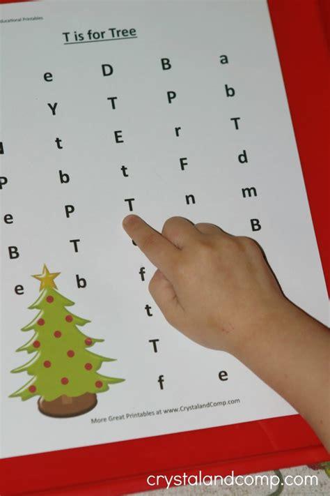dot christmas printables