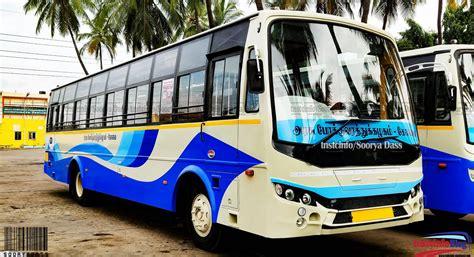 tnstc  deploy   buses aanavandi travel blog
