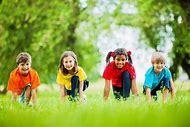 Kids Summer Camp Activities