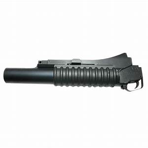 Classic Army M203 Grenade Launcher - Long Type (A103M)