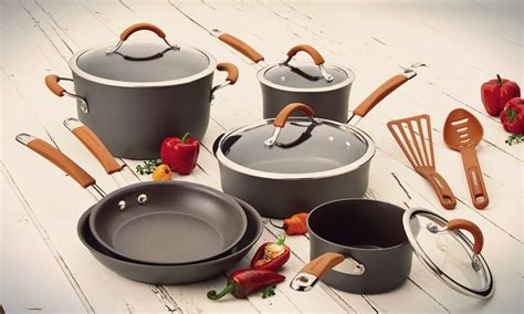 cookware nonstick stick non rated sets which