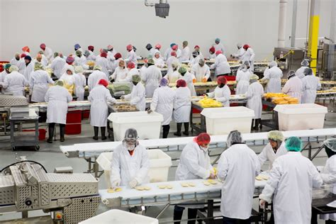 Food Manufacturer SK Food Group Inc. Expanding Operations ...