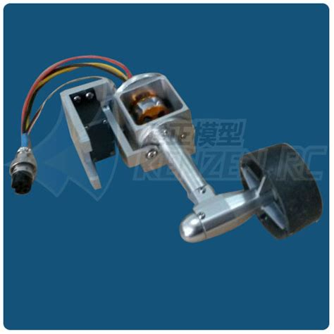 Model Boats Electric Motors by Aliexpress Buy Kz To2 Small Thumb Outboard With