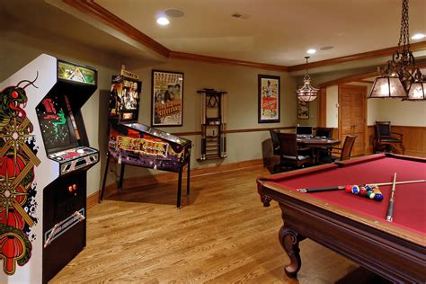 pool table room decor how to transform an empty space into a game room