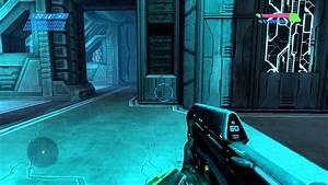 Halo MCC - Bandana Skull Achievement (Halo CE) - YouTube