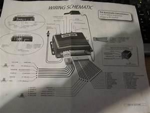Keyless Entry Wiring Key  W126 W123 Etc