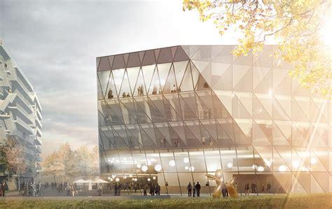 bureau culturel lausanne architectes concorde secteur a bureau d