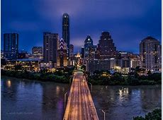 7 Things to Do in Austin by the Light of the Moon