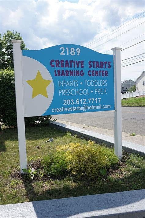 creative starts learning center stratford ct child care