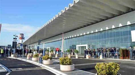 ufficio informazioni aeroporto fiumicino l aeroporto di fiumicino primo in qualit 224 tra gli hub
