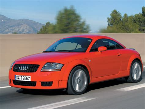 Cars For Wallpaper Audi Tt Coupe