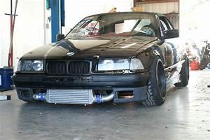 1994 Bmw E36 318i