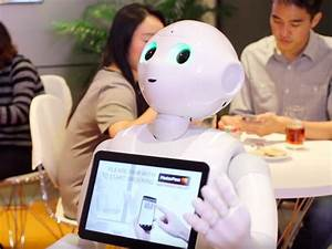 Pizza Hut employs robot workers - Business Insider