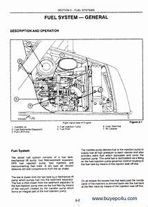 New Holland Ford 555e 575e 655e 675e Tractor Loader Pdf