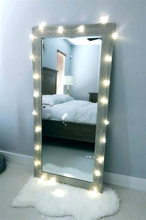 tips     lighted wall mirror revosensecom