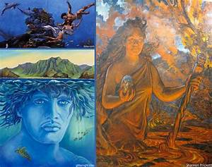 Hawaiian goddess of fertility and childbirth free haumea ...
