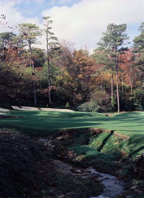 augusta national  looked    fall