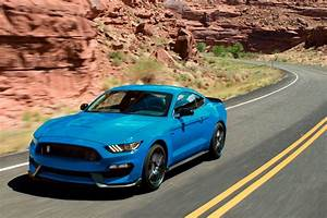 The 2018 Shelby GT350 Production Run Is Truly Limited