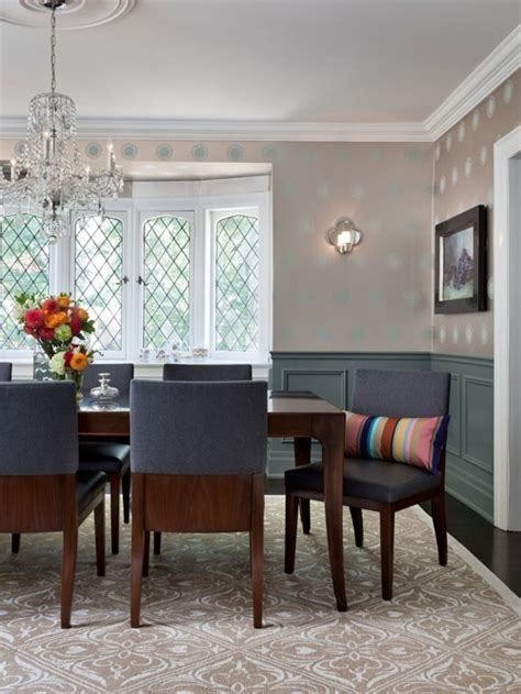 Painted Wainscoting painted wainscot houzz