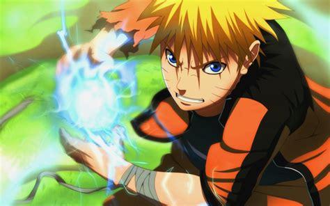 Hình ảnh Naruto đẹp Nhất Dễ Thương