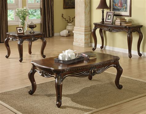 Traditional Coffee Table Sets, Traditional Round Coffee Living Room Curtains Family Dollar Kauai Decor Ideas Houzz White Dark Floors Country Addition Privacy Coffee Themed