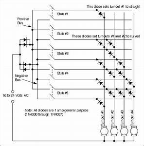 Interlocking Circuit Diagram