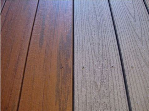 composite colors 25 best ideas about composite decking prices on