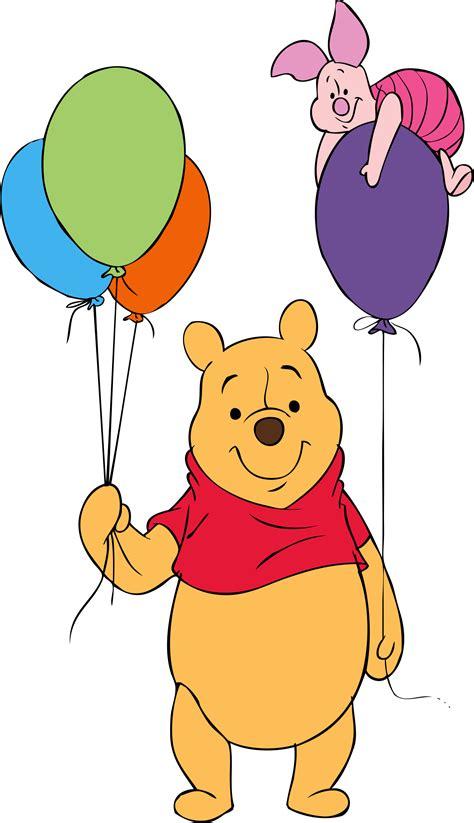 happy birthday winnie puuh  jahre freundschaft