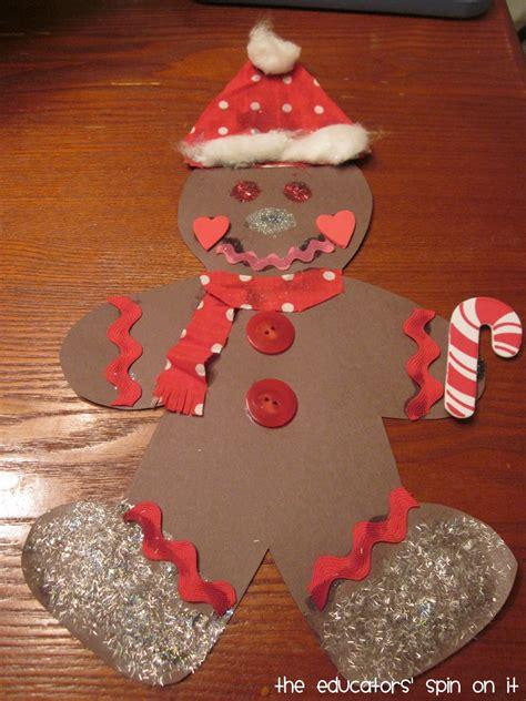 christmas crafts  activities  kids  educators
