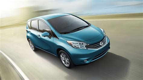 Nissan Versa Vs Honda Fit by New 2016 Honda Fit Vs Nissan Versa Note Price Mpg Review