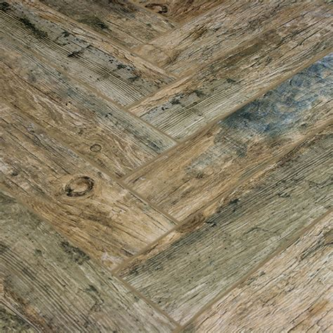redwood wood plank porcelain modern wall and