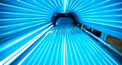 are tanning beds safe in moderation no safe limit for sunbed uv radiation exposure