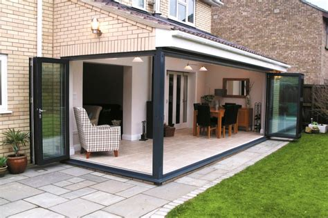 bi fold doors gallery photos midland bi folds
