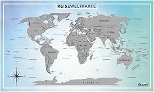 Weltkarte Auf Pinnwand : weltkarte world map poster zum rubbeln xxl rubbel weltkarte landkarte pinnwand 4251036900581 ebay ~ Markanthonyermac.com Haus und Dekorationen