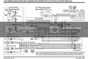 33 Western Plow Light Wiring Diagram