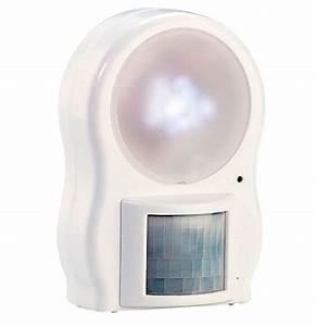 Lampe Détecteur De Mouvement Intérieur : acheter lampe murale led avec d tecteur de mouvement pas ~ Dailycaller-alerts.com Idées de Décoration