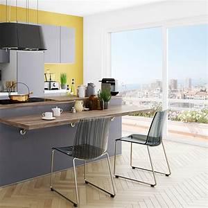 Chaise Cuisine But : quelle couleur pour vos chaises de cuisine blog but ~ Teatrodelosmanantiales.com Idées de Décoration