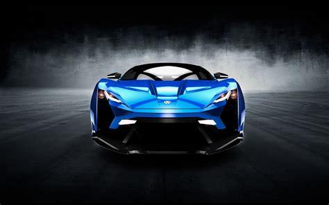 W Motors Lykan Supersport 2015 Wallpapers | HD Wallpapers ...