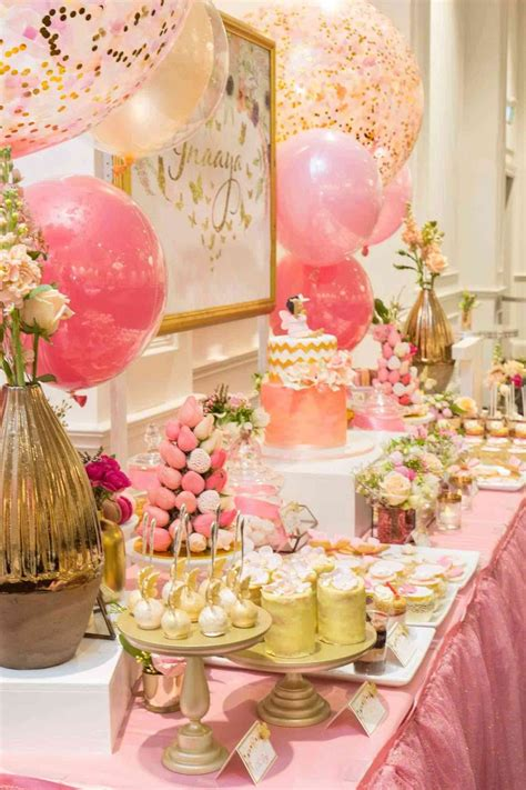 Bridal Shower Ideas - bridal shower 101 everything you need to bridal