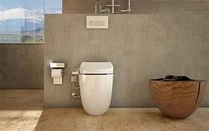 Bidet Toilette Kombination : beautiful bidets for bathrooms of all sizes and styles ~ Michelbontemps.com Haus und Dekorationen