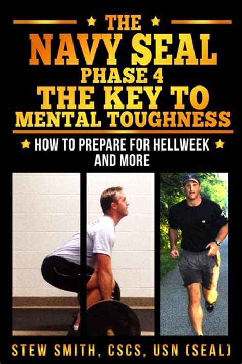 navy seal workout phase   key  mental