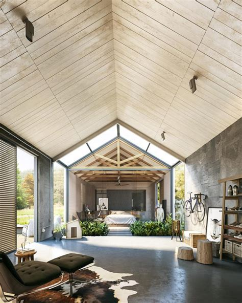 Open Plan Living, Design Tips And Ideas