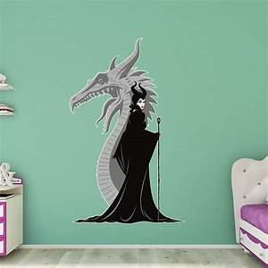 Maleficent Wall Decal Shop Fathead® for Maleficent Decor