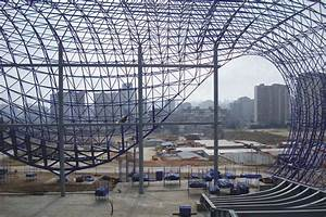 Analysis of Space Frame Structure