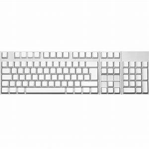 Max Keyboard Iso 105