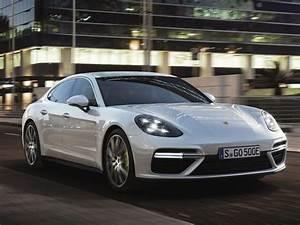 Porsche Panamera Hybride : porsche panamera turbo s e hybrid puissance lectrique challenges ~ Medecine-chirurgie-esthetiques.com Avis de Voitures