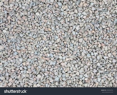 Ghiaia Texture by Pebbles Stones Gravel Texture Seamless Tileable Stock