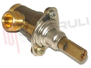 rubinetti gas cucina rubinetto valvola gas regolazione cucina piano cottura rex