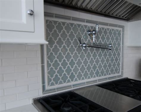 backsplash for kitchens from the house in the city spotted walker zanger 1421